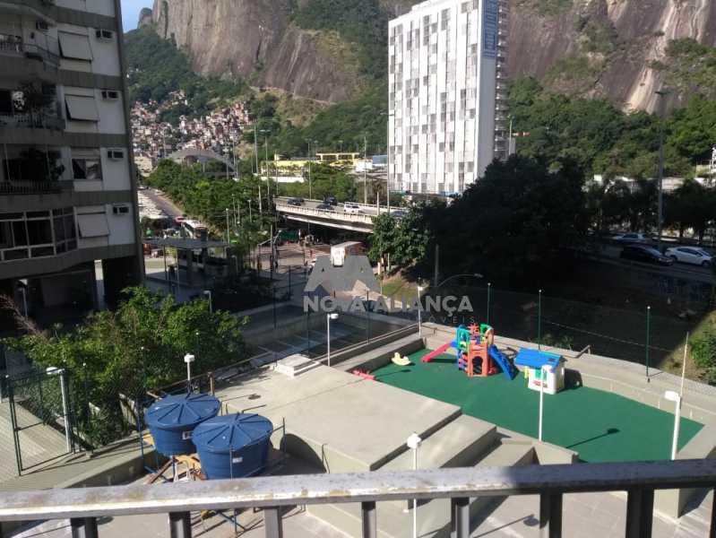 85348c1e-0d72-43cd-a389-3b3a79 - Apartamento à venda Estrada da Gávea,São Conrado, Rio de Janeiro - R$ 799.000 - NIAP20987 - 5