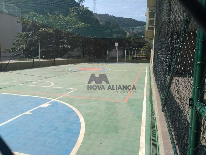 432924ec-21f5-46bb-8bcb-6a3691 - Apartamento à venda Estrada da Gávea,São Conrado, Rio de Janeiro - R$ 799.000 - NIAP20987 - 28