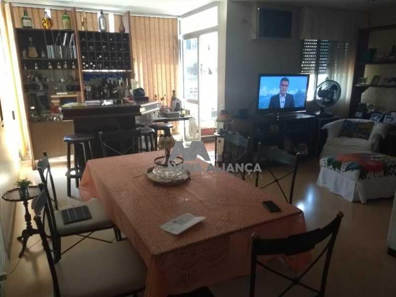 26994621-dc5e-4cf0-b95c-7593a1 - Apartamento à venda Estrada da Gávea,São Conrado, Rio de Janeiro - R$ 799.000 - NIAP20987 - 7
