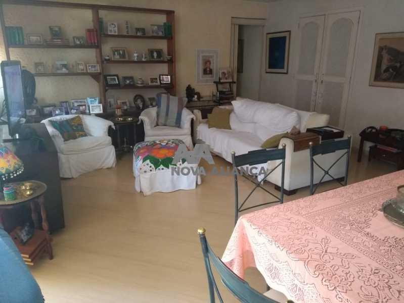 ba502cdc-2acf-459d-83d8-e124c4 - Apartamento à venda Estrada da Gávea,São Conrado, Rio de Janeiro - R$ 799.000 - NIAP20987 - 8