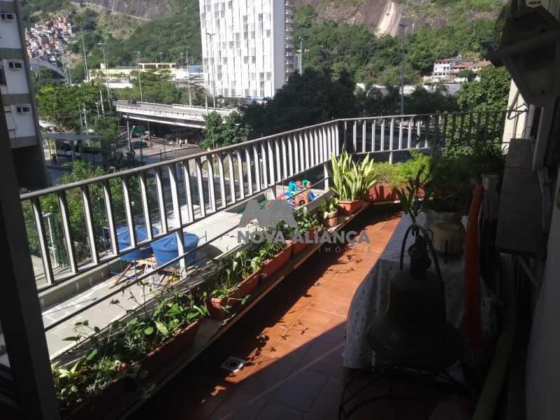 bb50496e-c091-4651-8cf7-8ff52a - Apartamento à venda Estrada da Gávea,São Conrado, Rio de Janeiro - R$ 799.000 - NIAP20987 - 3
