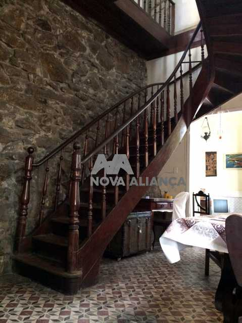 sala3 - Casa 4 quartos à venda Laranjeiras, Rio de Janeiro - R$ 790.000 - NBCA40034 - 19