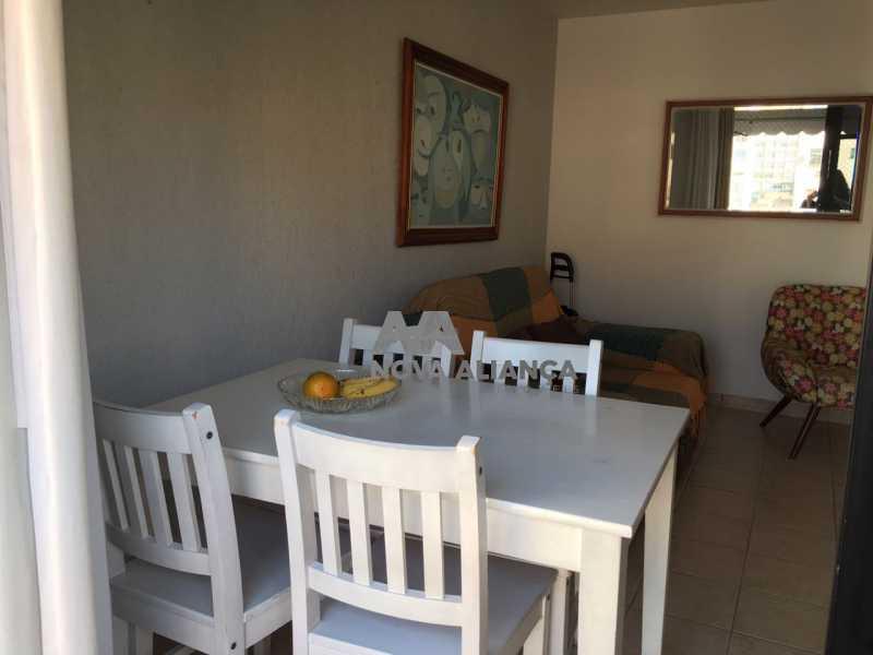 4fbe8ace-643d-4964-a45d-17eff3 - Flat à venda Rua Conde de Baependi,Flamengo, Rio de Janeiro - R$ 659.000 - NFFL20007 - 7