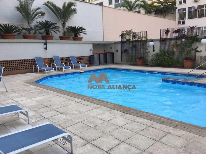 9ed82712-4ee6-413f-9a02-ac19ac - Flat à venda Rua Conde de Baependi,Flamengo, Rio de Janeiro - R$ 659.000 - NFFL20007 - 16