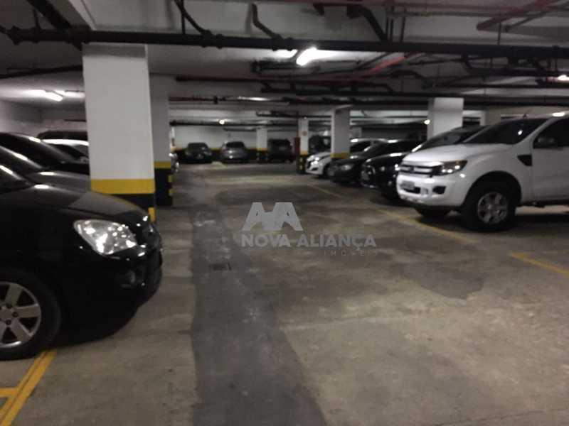97d8b6da-eb94-4b24-9d41-7cc153 - Flat à venda Rua Conde de Baependi,Flamengo, Rio de Janeiro - R$ 659.000 - NFFL20007 - 20