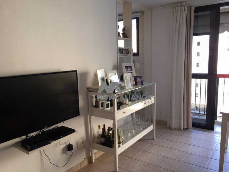 1324bacd-193c-4628-8008-a9d8cf - Flat à venda Rua Conde de Baependi,Flamengo, Rio de Janeiro - R$ 659.000 - NFFL20007 - 5