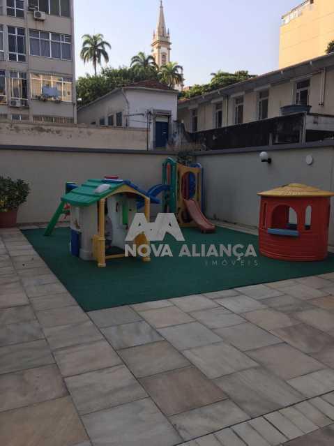 2678e569-d9d6-48b4-a9a5-54ec6f - Flat à venda Rua Conde de Baependi,Flamengo, Rio de Janeiro - R$ 659.000 - NFFL20007 - 19