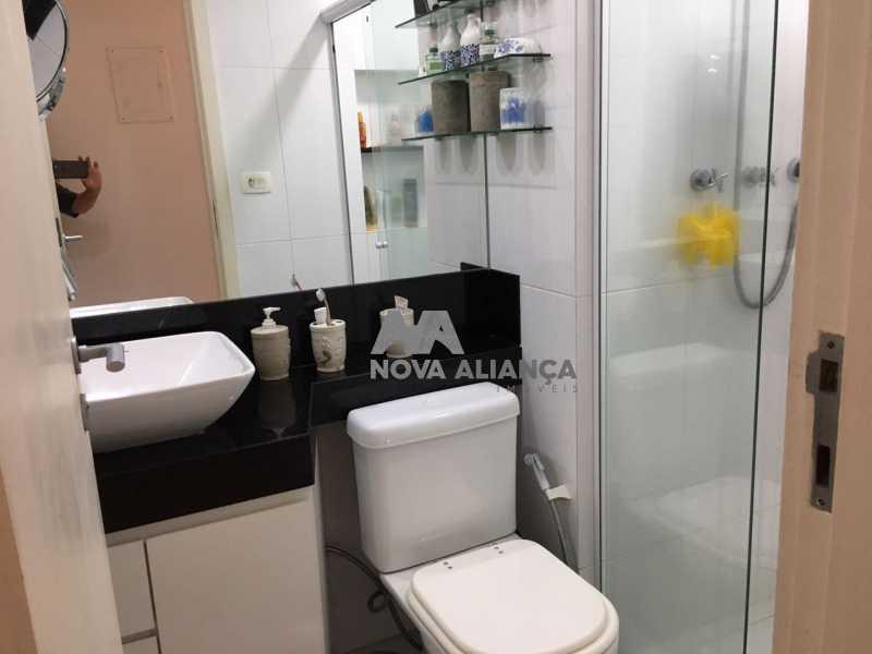 a43000f1-f276-41a0-aa35-dc5e3d - Flat à venda Rua Conde de Baependi,Flamengo, Rio de Janeiro - R$ 659.000 - NFFL20007 - 14
