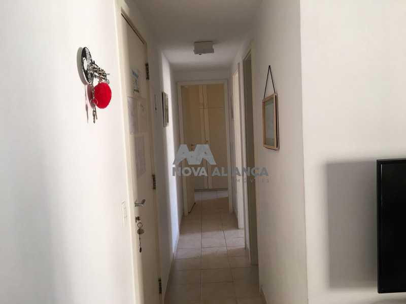 c03ec072-af04-4f68-bf94-1848ed - Flat à venda Rua Conde de Baependi,Flamengo, Rio de Janeiro - R$ 659.000 - NFFL20007 - 10