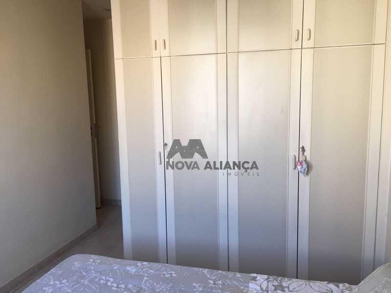 e87ff479-47ac-4f6a-a868-5e1053 - Flat à venda Rua Conde de Baependi,Flamengo, Rio de Janeiro - R$ 659.000 - NFFL20007 - 9