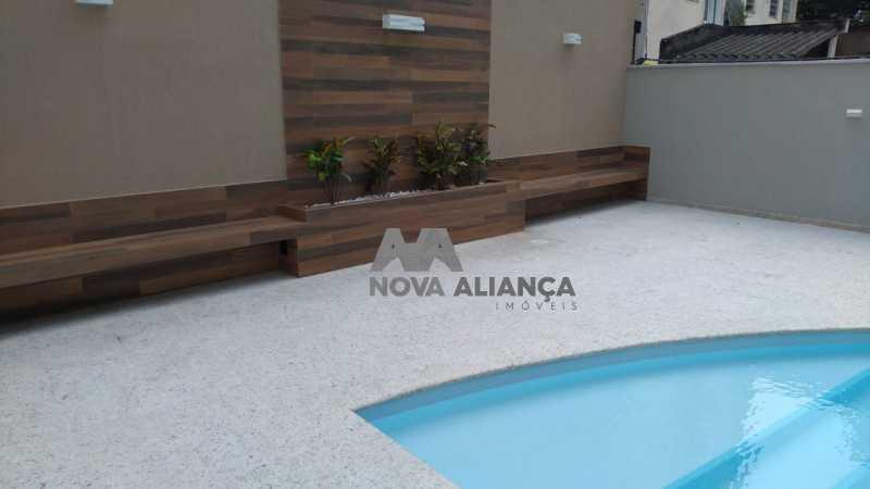 WhatsApp Image 2018-07-09 at 1 - Flat 1 quarto à venda Botafogo, Rio de Janeiro - R$ 800.000 - NBFL10005 - 18