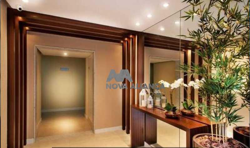 foto4 - Apartamento à venda Rua Gastão Penalva,Andaraí, Rio de Janeiro - R$ 414.117 - NCAP30972 - 5