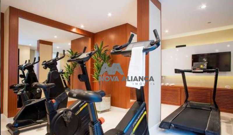 foto12 - Apartamento à venda Rua Gastão Penalva,Andaraí, Rio de Janeiro - R$ 422.568 - NCAP30974 - 13
