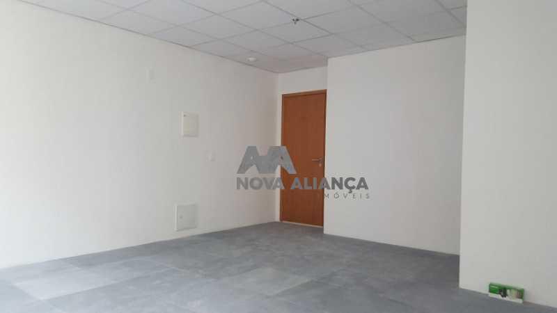 11b804b3-5905-4f73-b983-cc9d5d - Sala Comercial 29m² à venda Avenida Ayrton Senna,Barra da Tijuca, Rio de Janeiro - R$ 500.000 - NISL00095 - 4