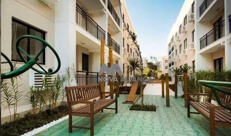 foto8 - Apartamento à venda Rua Gastão Penalva,Andaraí, Rio de Janeiro - R$ 330.677 - NCAP20851 - 9