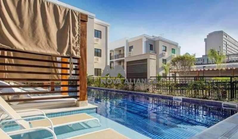 foto2 - Apartamento à venda Rua Gastão Penalva,Andaraí, Rio de Janeiro - R$ 349.333 - NCAP20852 - 3