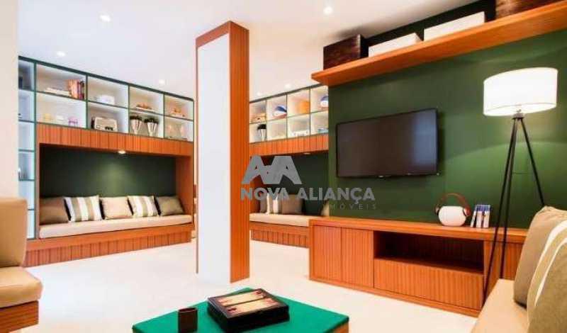foto5 - Apartamento à venda Rua Gastão Penalva,Andaraí, Rio de Janeiro - R$ 349.333 - NCAP20852 - 6