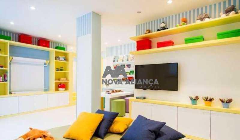foto13 - Apartamento à venda Rua Gastão Penalva,Andaraí, Rio de Janeiro - R$ 349.333 - NCAP20852 - 14
