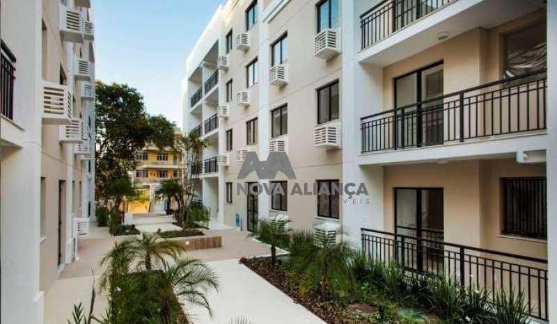 foto14 - Apartamento à venda Rua Gastão Penalva,Andaraí, Rio de Janeiro - R$ 349.333 - NCAP20852 - 15