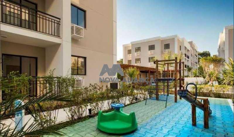 foto9 - Apartamento à venda Rua Gastão Penalva,Andaraí, Rio de Janeiro - R$ 393.567 - NCAP30978 - 10