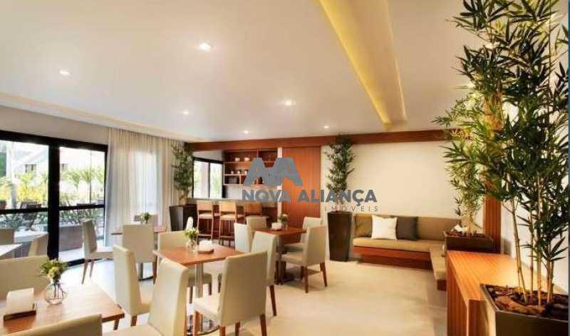 foto7 - Apartamento à venda Rua Gastão Penalva,Andaraí, Rio de Janeiro - R$ 405.997 - NCAP30980 - 8