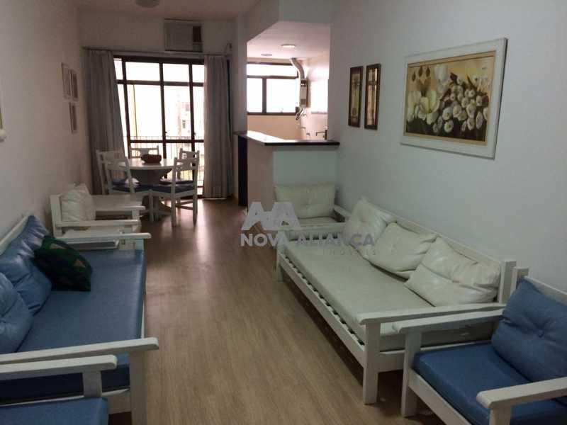 WhatsApp Image 2018-07-10 at 1 - Flat à venda Rua Raul Pompéia,Copacabana, Rio de Janeiro - R$ 1.000.000 - NCFL10040 - 3