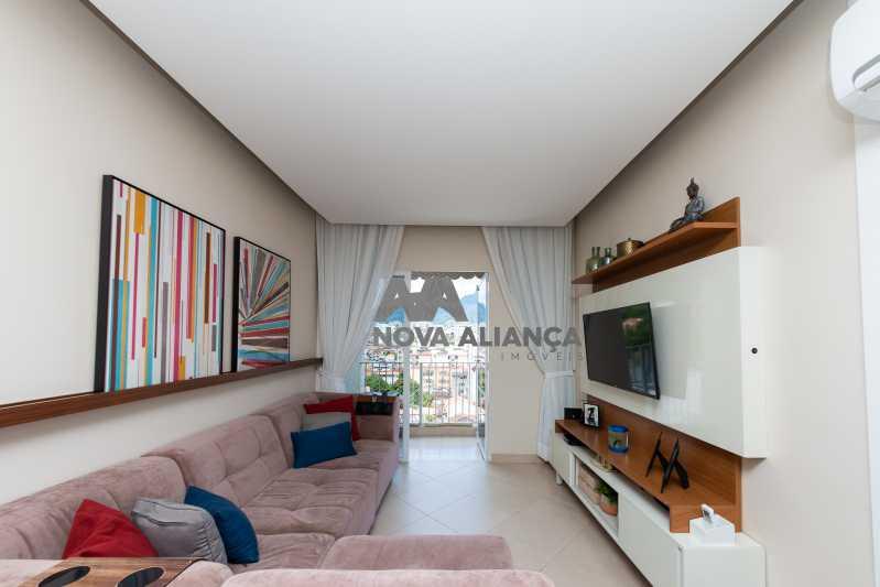 IMG_7533 - Apartamento À Venda - Tijuca - Rio de Janeiro - RJ - NTAP20747 - 1