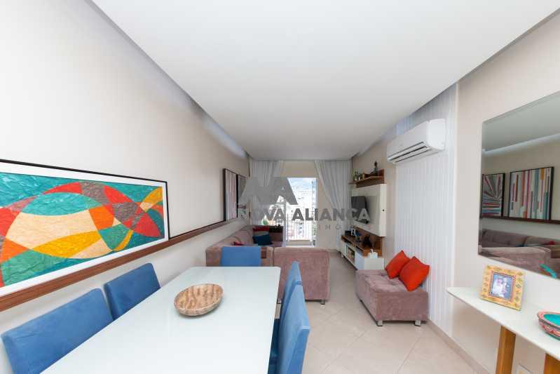IMG_7534 - Apartamento À Venda - Tijuca - Rio de Janeiro - RJ - NTAP20747 - 5