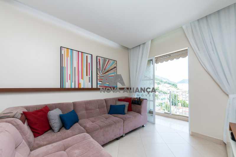 IMG_7535 - Apartamento À Venda - Tijuca - Rio de Janeiro - RJ - NTAP20747 - 3
