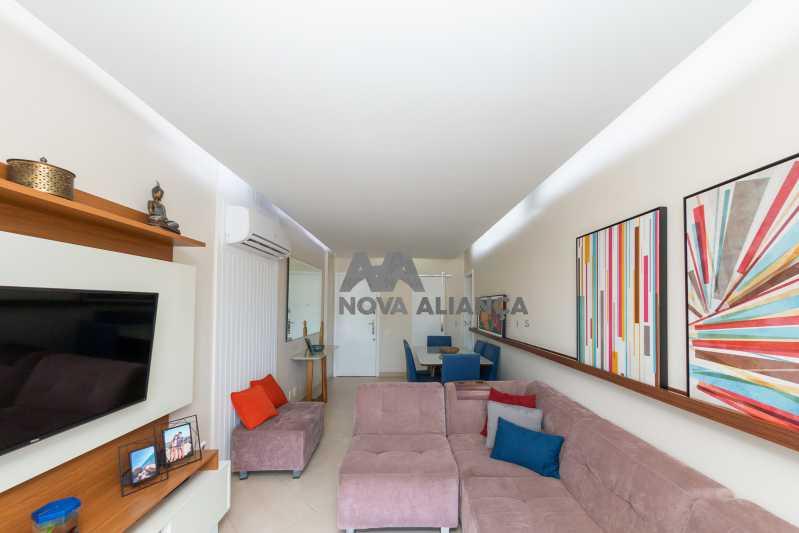 IMG_7536 - Apartamento À Venda - Tijuca - Rio de Janeiro - RJ - NTAP20747 - 6