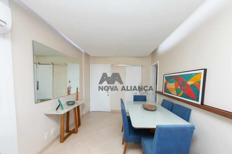 IMG_7537 - Apartamento À Venda - Tijuca - Rio de Janeiro - RJ - NTAP20747 - 7