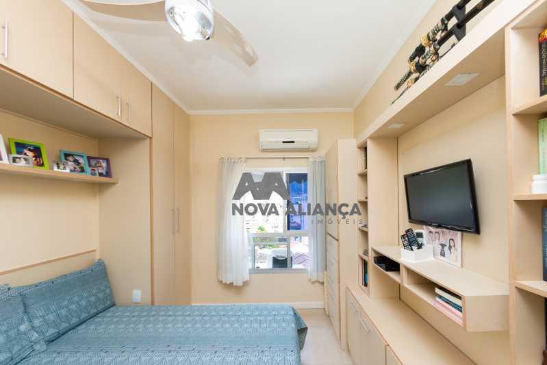 IMG_7539 - Apartamento À Venda - Tijuca - Rio de Janeiro - RJ - NTAP20747 - 8