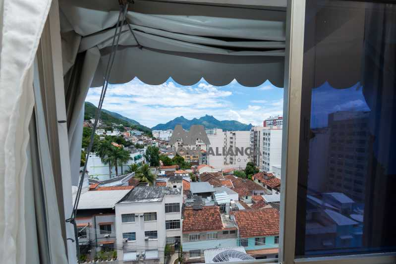 IMG_7541 - Apartamento À Venda - Tijuca - Rio de Janeiro - RJ - NTAP20747 - 10