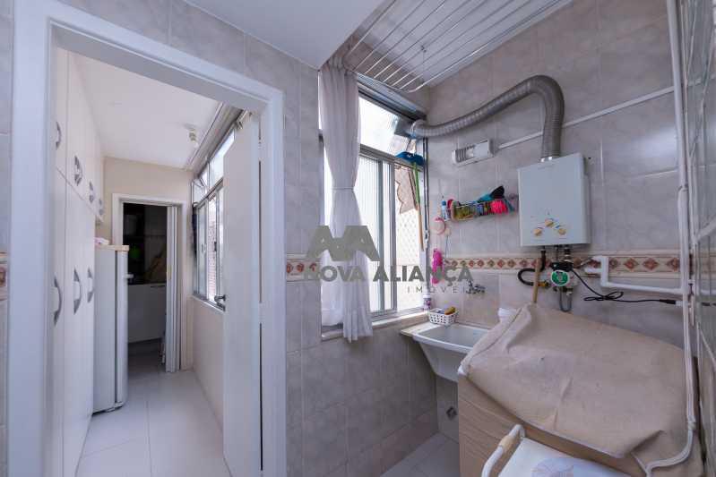 IMG_7552 - Apartamento À Venda - Tijuca - Rio de Janeiro - RJ - NTAP20747 - 20