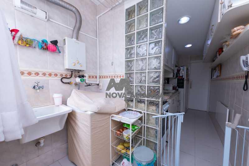 IMG_7553 - Apartamento À Venda - Tijuca - Rio de Janeiro - RJ - NTAP20747 - 21