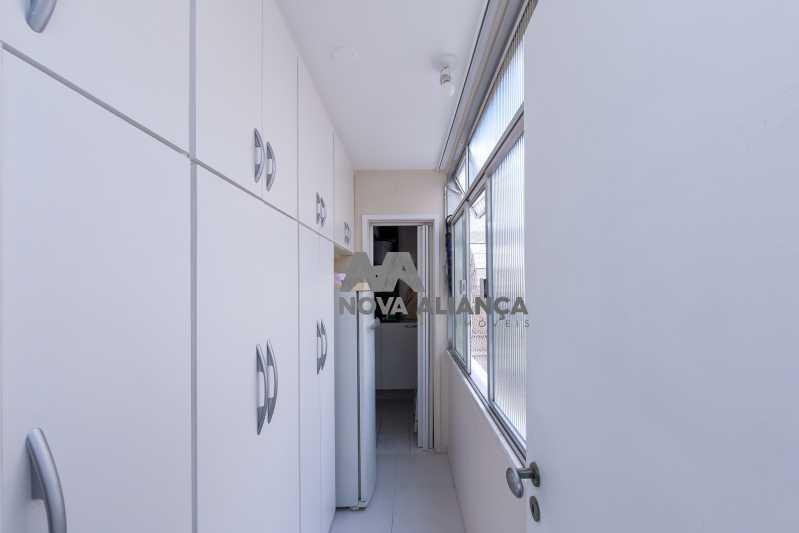 IMG_7554 - Apartamento À Venda - Tijuca - Rio de Janeiro - RJ - NTAP20747 - 22