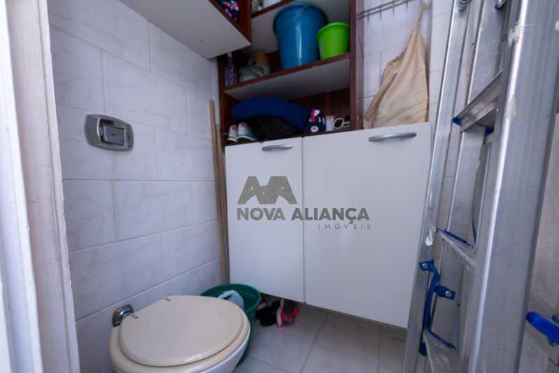 IMG_7555 - Apartamento À Venda - Tijuca - Rio de Janeiro - RJ - NTAP20747 - 23