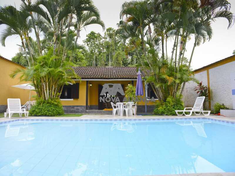 airbnb vg2 - Casa 7 quartos à venda Vargem Grande, Rio de Janeiro - R$ 1.789.000 - NFCA70006 - 3