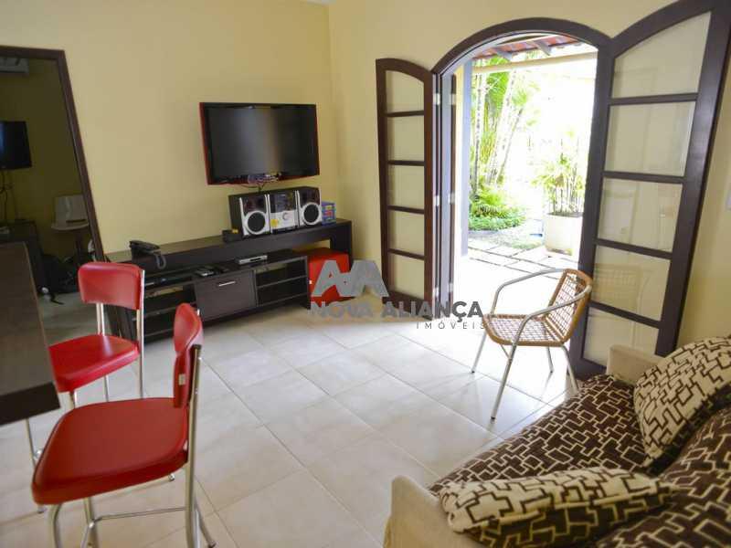 airbnb vg3 - Casa 7 quartos à venda Vargem Grande, Rio de Janeiro - R$ 1.789.000 - NFCA70006 - 4