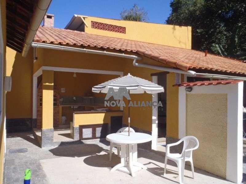 airbnb vg9 - Casa 7 quartos à venda Vargem Grande, Rio de Janeiro - R$ 1.789.000 - NFCA70006 - 10