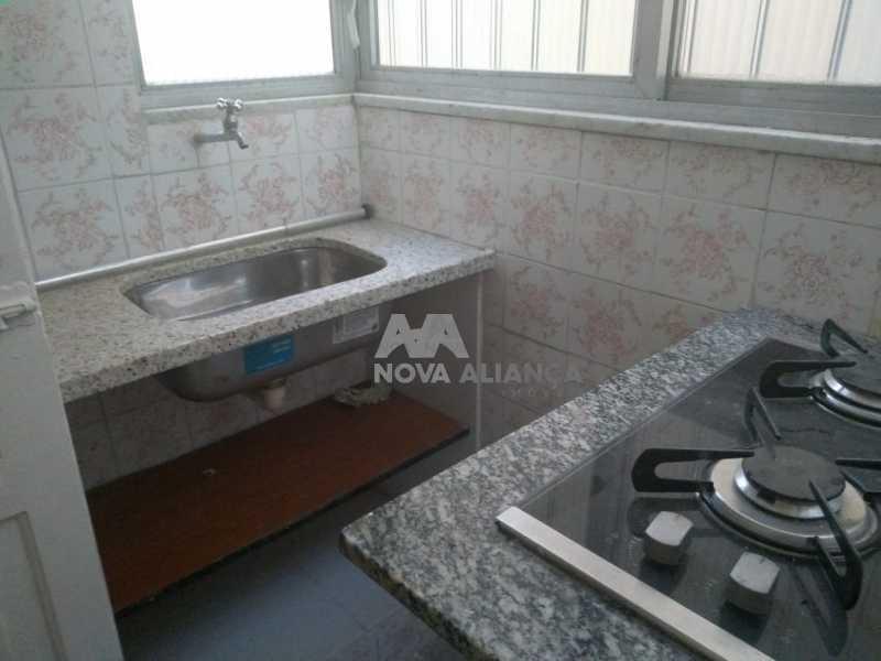 aq - Apartamento à venda Rua Correa Dutra,Flamengo, Rio de Janeiro - R$ 300.000 - NBAP00386 - 8