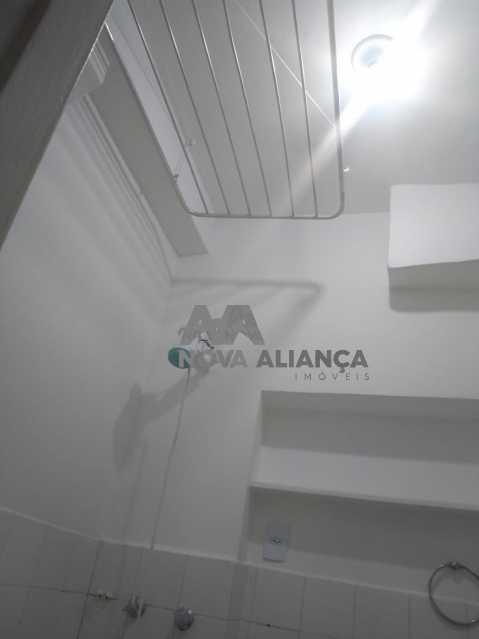 ar - Apartamento à venda Rua Correa Dutra,Flamengo, Rio de Janeiro - R$ 300.000 - NBAP00386 - 14