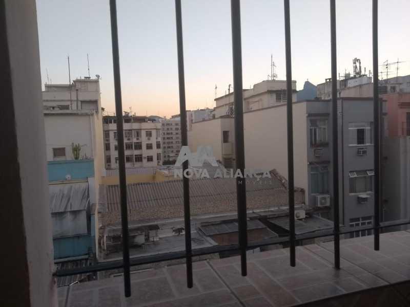 as - Apartamento à venda Rua Correa Dutra,Flamengo, Rio de Janeiro - R$ 300.000 - NBAP00386 - 26