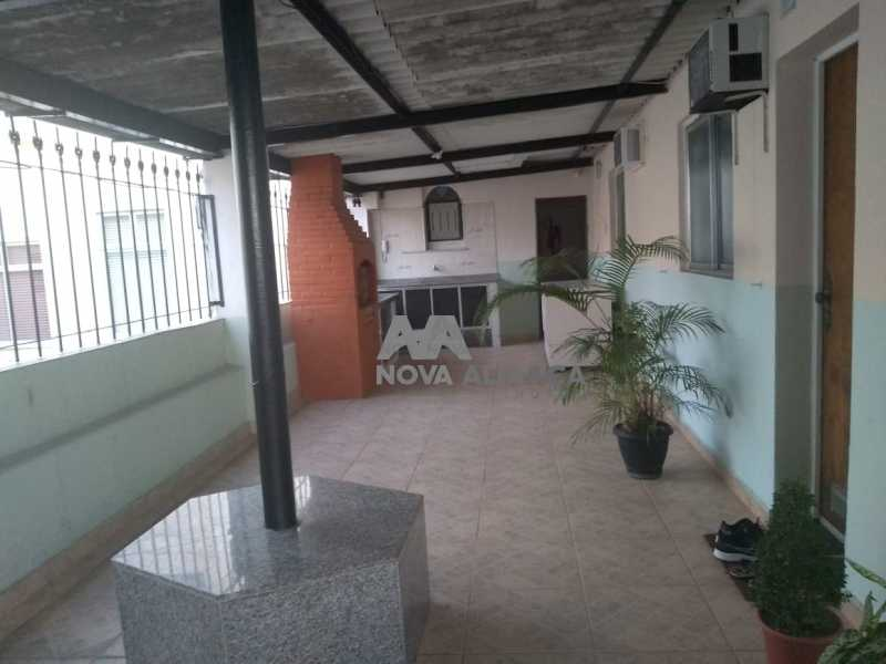 e - Apartamento à venda Rua Correa Dutra,Flamengo, Rio de Janeiro - R$ 300.000 - NBAP00386 - 22