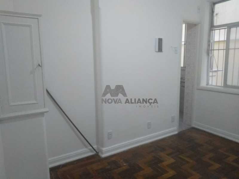 eq - Apartamento à venda Rua Correa Dutra,Flamengo, Rio de Janeiro - R$ 300.000 - NBAP00386 - 3