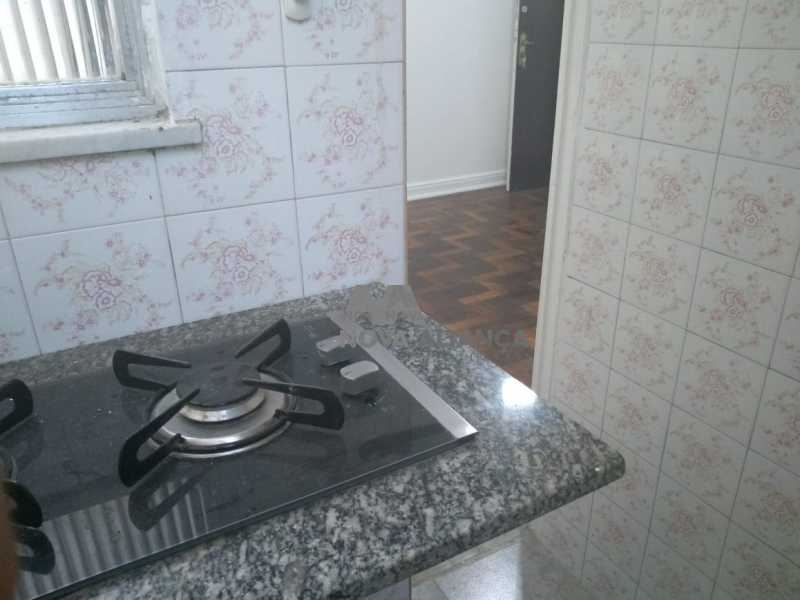 er - Apartamento à venda Rua Correa Dutra,Flamengo, Rio de Janeiro - R$ 300.000 - NBAP00386 - 10