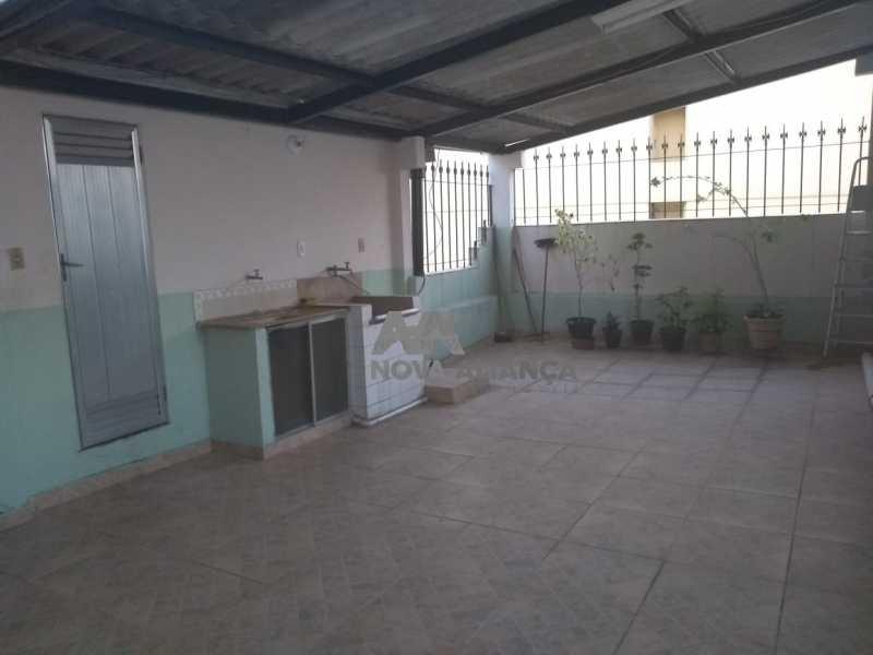q - Apartamento à venda Rua Correa Dutra,Flamengo, Rio de Janeiro - R$ 300.000 - NBAP00386 - 24