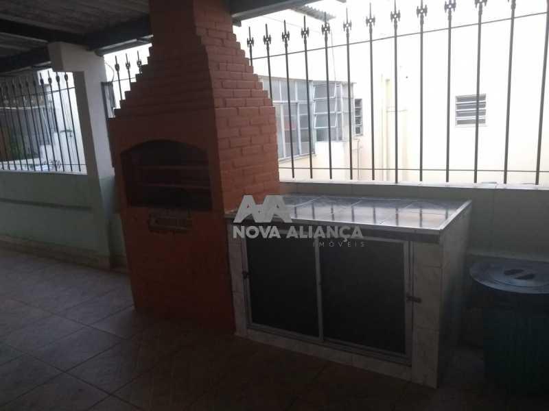 qw - Apartamento à venda Rua Correa Dutra,Flamengo, Rio de Janeiro - R$ 300.000 - NBAP00386 - 23
