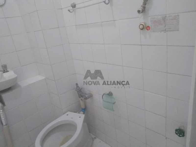 ra - Apartamento à venda Rua Correa Dutra,Flamengo, Rio de Janeiro - R$ 300.000 - NBAP00386 - 16