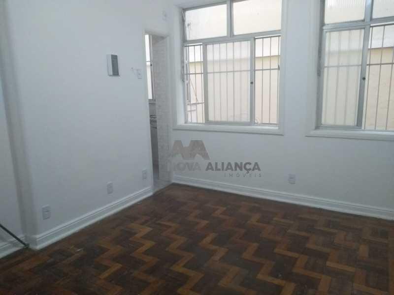 raq - Apartamento à venda Rua Correa Dutra,Flamengo, Rio de Janeiro - R$ 300.000 - NBAP00386 - 1
